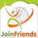 JoinFriends social network